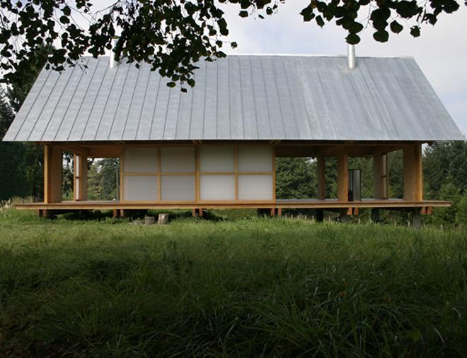 maison dans le pr 2008 arba jean baptiste barache sihem lamine architectes. Black Bedroom Furniture Sets. Home Design Ideas